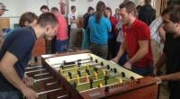 V Žilinskej prímestskej časti Brodno (severne, smerom na Čadcu) sa 4. mája 2013 odohral druhý diel Žilinského pohára v stolnom futbale. Turnaj bol organizovaný Foosballovou úniou Slovenska (FUS) a hralo […]