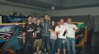 V sobotu, 11. mája 2013 sa uskutočnil už tretí ročník turnaja vstolnom futbale –Base Music Cup,na stoloch 4P. Keďže žilinská komunita nechýbala doteraz ani na jednom ročníku, cestu popod Strečno […]