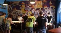 Slnečnú sobotu sa v Dart clube uskutočnil 14. ročník tradičného záverečného turnaja sezóny Leto cup, na ktorom ako obyčajne nechýbal ani stolný futbal.