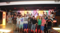 V sobotu 10. augusta, sa odohral v Partizánskom, v obľúbenom SPY klube, turnaj v stolnom futbale.
